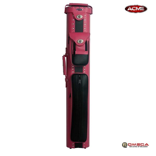2x2 Acme Pink Case
